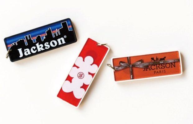 古着やSurfなどのカルチャーをミックスする「JACKSON MATISSE」の コラボレーションラインが発売!